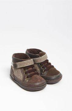 Robeez® 'Lil' Gentleman' Slip-On (Baby & Walker) available at #Nordstrom