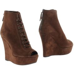 97802155e38 Another great find on  zulily! Brown Metallic Tassel Bootie ...