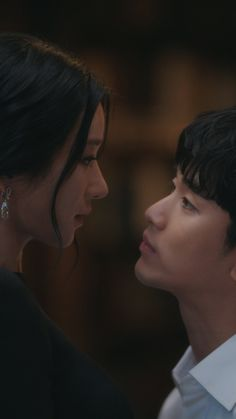 Korean Drama Best, Korean Drama Quotes, Korean Couple, Best Couple, Hyun Seo, O Drama, Cute Anime Coupes, Foto Jimin, Korean Star