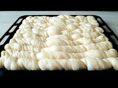 YouTube Turkish Recipes, Ethnic Recipes, Bread Recipes, Cooking Recipes, Best Banana Pudding, New Oven, Chocolate Pastry, New Cake, Deserts