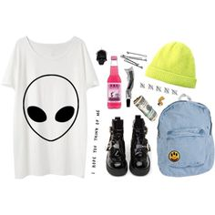 05.03.13 by cht0ump on Polyvore