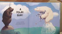 The Very Hungry Bear - by Nick Bland (© Scholastic Australia) Bears Preschool, Preschool Learning, Classroom Activities, Book Activities, Online Stories, Read Aloud Books, Author Studies, Australian Curriculum, Digital Text