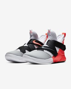 new concept bf262 8840c LeBron Soldier XII SFG