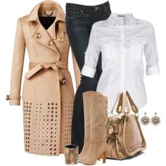 173 Outfit - love the jacket!!