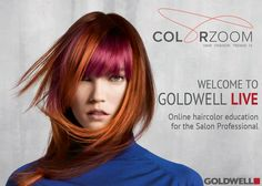 Welcome to the Goldwell Learning Online