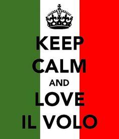 Yep. <3 Gianluca and Piero, especially !