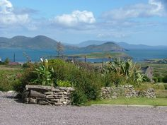Ballinskelligs County Kerry Cottage in Ireland