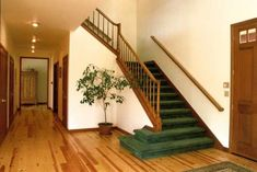 Example Stair Case