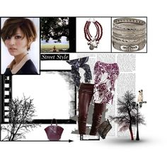 Marooned!, created by donna-max on Polyvore
