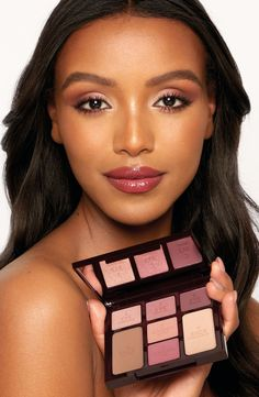 Makeup News, Nordstrom Beauty, Nordstrom Anniversary Sale, Eye Palette, Beauty Shop, Charlotte Tilbury, Travel Size Products, Mascara, Sculpting