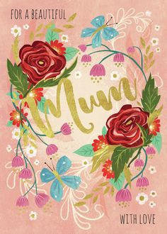 Happy Mother Day Quotes, Happy Mothers Day, Birthday Background, Background S, Flower Wallpaper, Iphone Wallpaper, Holiday Messages, I Love You Mom, Little Monkeys