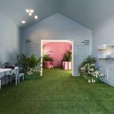 BettairHouse by Buzzi & Buzzi in Dubai Design Week