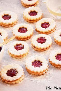 Sweet Desserts, Dessert Recipes, Biscuits, Cheesecake, Menu, Cookies, Baking, Food, Christmas