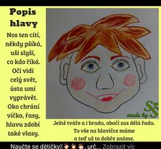 Human Body, Montessori, Preschool, Parenting, Education, Kindergarten, Teaching, Training, Educational Illustrations