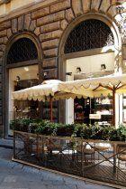 Caffe Giacosa (Roberto Cavalli's), Florence