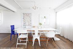Flávia Gerab responde   Paredes bem resolvidas: http://casadevalentina.com.br/blog/detalhes/flavia-gerab-responde--paredes-bem-resolvidas-3227  #decor #decoracao #interior #design #casa #home #house #idea #ideia #detalhes #details #style #estilo #casadevalentina