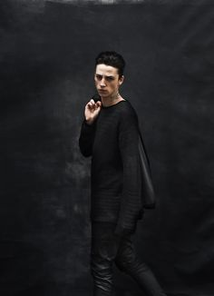 Tear to Build Collection - Spring 2015 (Stampd)
