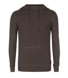 AllSaints Gotland Hoody   Mens Sweatshirts