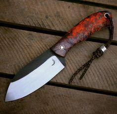 Trollsky Knives