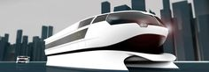 Norwegian project that aims to realize a zero-emission and high-speed passenger ferry made of #Aluminum