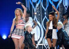 Iggy Azalea, otra gran estrella en los Premios Billboard