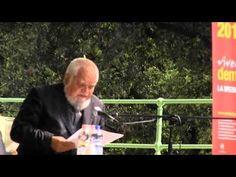 Enzo Bianchi a Parole di Giustizia 2012