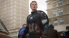 "We may only have a few years left with Chris Evans sporting Captain America's shield in the Marvel Cinematic Universe. We've suspected for some time that Evans would be saying goodbye to Cap following the termination of his six-picture contract. But while the actor recently admitted in an interview with The Telegraph that he opted for a seventh go for the yet-untitled Avengers 4, his choice of words leaves us concerned for Steve Rogers' fate. ""I had six films in my Marvel con..."