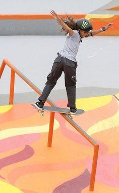 Skate Girl, Basketball Court, Sports, Skates, Skateboarding, Gender, Bts, Wallpapers, People