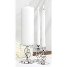 Unity Candles - Unity Candle Sets - Wedding Candles - Unity Sand Sets Wedding Ceremony Accessories Personalized wedding unity candles are the latest Wedding Ceremony Ideas, Unity Ceremony, Cute Wedding Ideas, Wedding Stuff, Dream Wedding, Wedding Ceremonies, Wedding Inspiration, Wedding Favors, Wedding Church