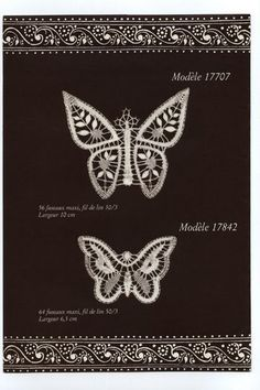Album Archive - Pochette n 12 Mariposa Butterfly, Teneriffe, Bobbin Lace Patterns, Picasa Web Albums, Lace Jewelry, Needle Lace, Lace Making, Darning, String Art
