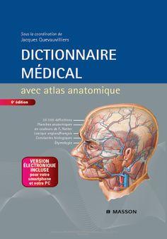 la faculté: Dictionnaire médical avec Atlas anatomique Online Textbook, Chest Workouts, Computer Science, Finance, Medicine, How To Plan, Health, Corps Humains, Cellulite