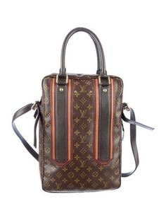 Louis Vuitton Bequia Porte Backpack - Luxury Resale Network