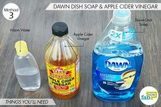 Ways to Kill Fleas on Dogs with Dawn Dish Soap things you'll need to use Dawn dish soap and apple cider vinegar for dog fleasthings you'll need to use Dawn dish soap and apple cider vinegar for dog fleas Dog Flea Remedies, Herbal Remedies, Health Remedies, Flea Remedy For Dogs, Itchy Dog Remedies, Flea Spray For Dogs, Flea Shampoo For Dogs, Flea Removal For Dogs, Homemade Flea Shampoo