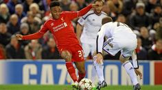 BongoSports: Transfer-talk:Raheem Sterling not ready to commit,...