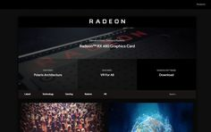 AMD launch new Radeon.com to compliment RX 480 launch. The new website contains product information, updates, and software downloads. The site also features articles related to AMD gaming hardware and is the second such website by the company after game.amd.com.