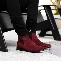Cl Shoes, Shoe Boots, Men's Boots, Mens Boots Fashion, Men's Fashion, Fashion Guide, Street Fashion, Fashion Trends, Dorothy Shoes