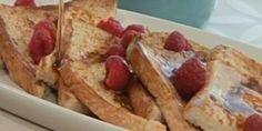 French toast Recipe - LifeStyle FOOD