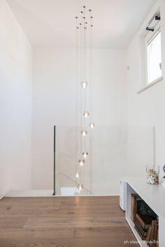 House 090 : Illuminazione di COOLSTOODIO