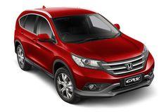2014 Honda CR-V 2.2 Diesel