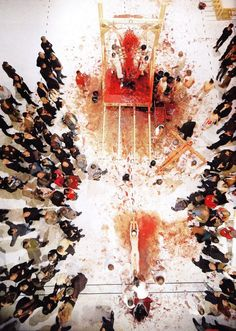 hermann nitsch | Tumblr