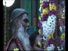 Hamm-Uentrop:Tempelfest 2012 der Göttin Sri Kamadchi Ampal-Gottesdienst....