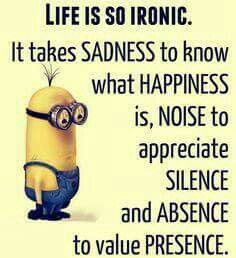 30 Funny Minions Despicable Me Quotes Despicable Me Quotes, Minions Despicable Me, Minions Quotes, Evil Minions, True Quotes, Great Quotes, Funny Quotes, Inspirational Quotes, Profound Quotes