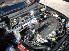 Honda Civic SiRT
