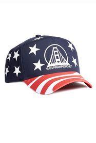 Americana Hat