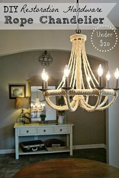 I was asked to curate a board of stunning DIY chandelier makeovers - you'll be amazed and love what I've found - as well as being inspired.
