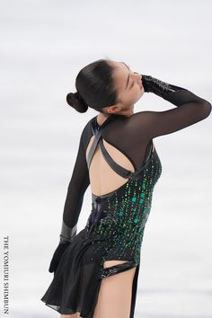 Ice Dance, Figure Skating, Skate, Backless, Costumes, Lady, Dresses, Twitter, Fashion