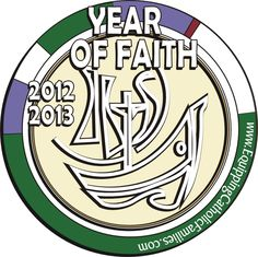Equipping Catholic Families: Link your ideas and find new activities to celebrate the Year of Faith...great opportunity to infuse Catholic Faith and Tradition into family routines and family fun!