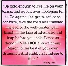 Mandy Hale Quotes Classy Mandy Hale  Quotes  Pinterest  Counseling Quotes Idea Quotes And .