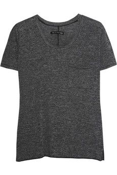 Rag & bone The Pocket Tee jersey T-shirt | NET-A-PORTER
