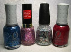 Over The Top Coat: 100+ Trifecta Giveaway!